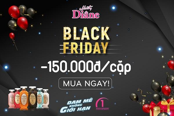 [MOIST DIANE] BLACK FRIDAY KHÔNG LO VỀ GIÁ! CHỈ TỪ#350K!