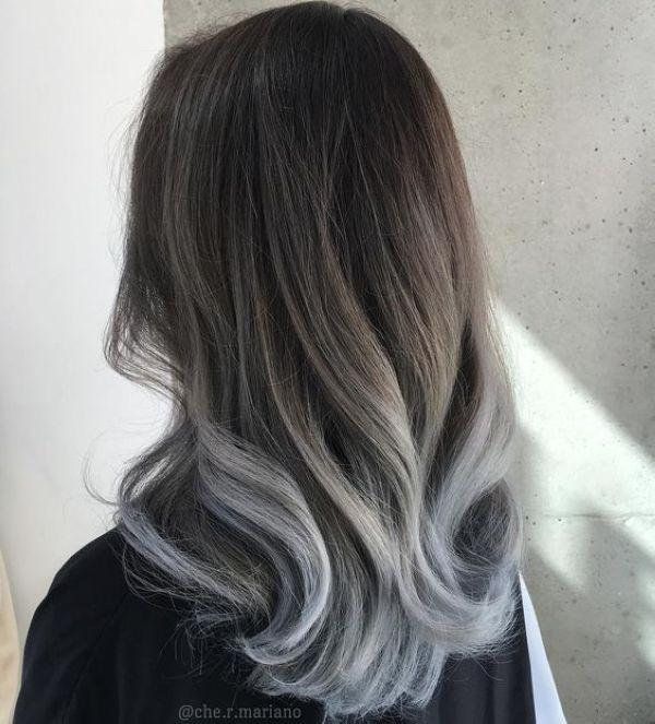 Màu tóc nào sẽ khuấy đảo hè 2019